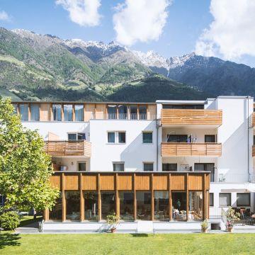 Familienhotel Alpenhof