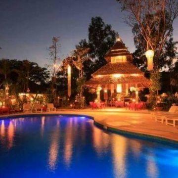 Maehongson Mountain Inn & Resort