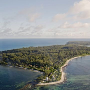 Hotel Desroches Island Lodge