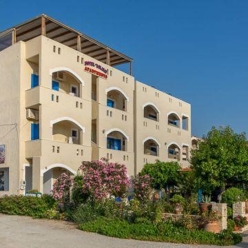 Apartment-Hotel Aglaia