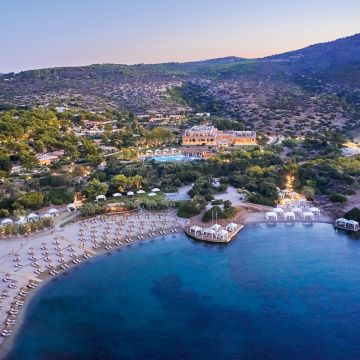 Grecotel Exclusive Resort Cape Sounio