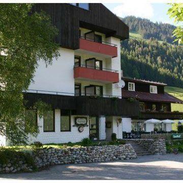 Alpenhotel Benglerwald