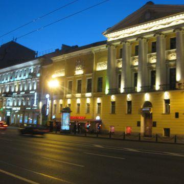 Hotel Corinthia Nevskij Palace