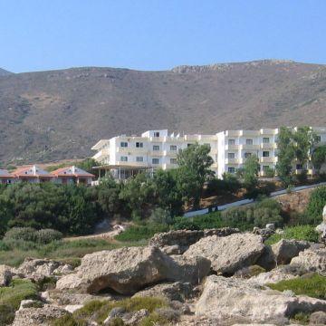 Hotel Falassarna Beach