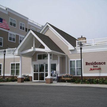 Residence Inn Marriott Newport Middletown