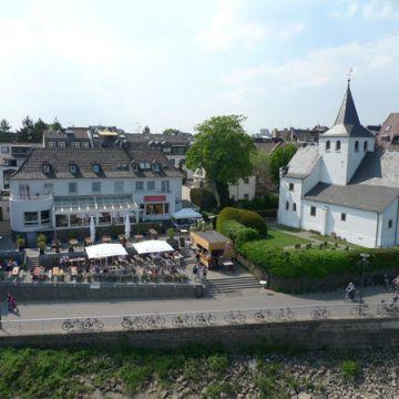Rheinstation Ihr Hotel&Restaurant