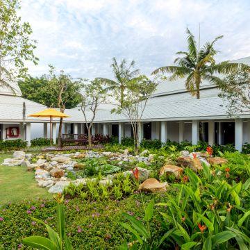 Hotel Thanyapura Sports