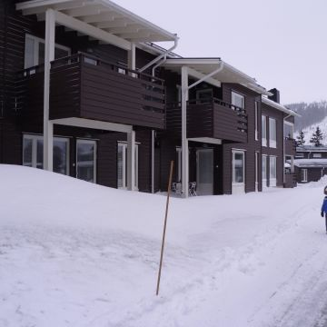 Hotel Holiday Club Åre