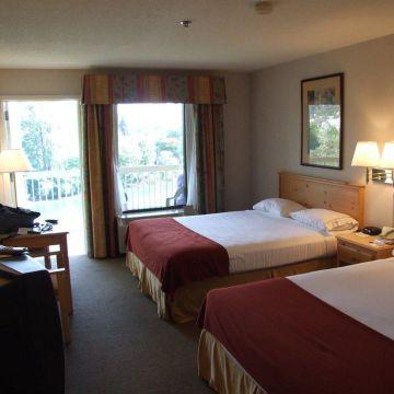 Hotel Holiday Inn Express Roseburg
