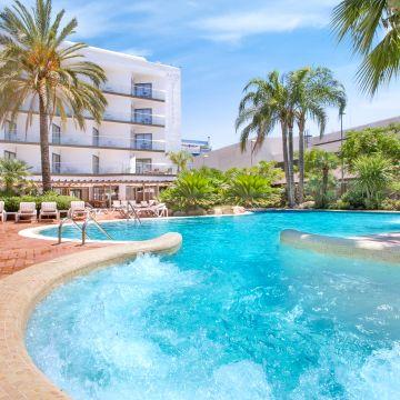 SUMUS-Hotel Stella & Spa