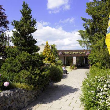 Hotel Harzer Land Haus Braunschweig & Haus Gotha
