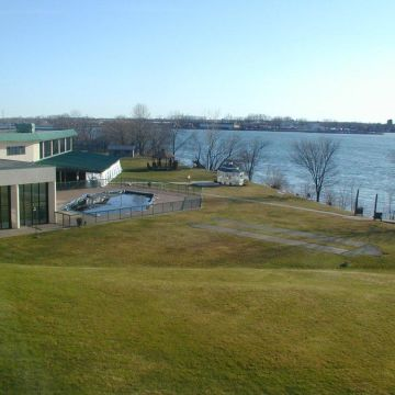 Byblos Niagara Resort & Spa
