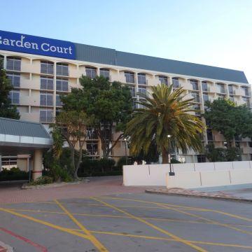 Hotel Garden Court Nelson Mandela Boulevard