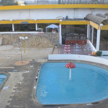 Clubhotel Praia da Rocha