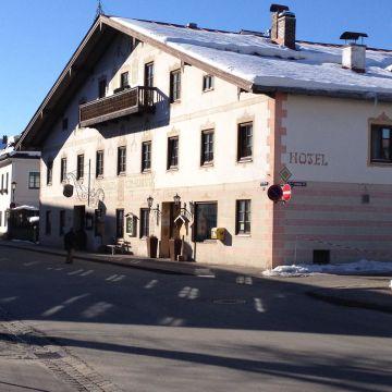 Hotel Gasthof Altwirt