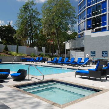 Hotel Four Points by Sheraton - Tallahassee Downtown