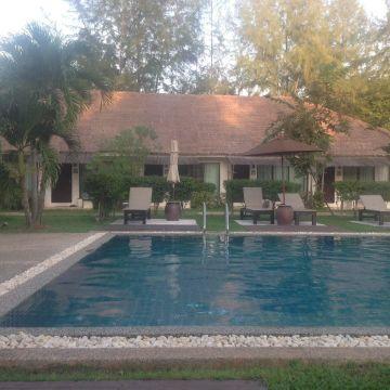 Hotel Krabi Aquamarine Resort & Spa