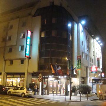 Hotel Ibis Paris Alésia Montparnasse 14ème