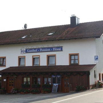 Landgasthof Pension Höng
