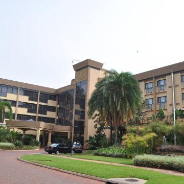 Hotel Kigali Serena