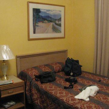 Hotel Budget Inn Patricia