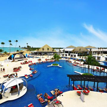 CHIC by Royalton Luxury Resorts