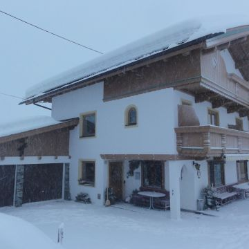 Apart-Pension Alpensonne