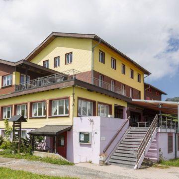 Hotel Rigi First