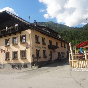 Hotel Restaurant Gasthof Michal