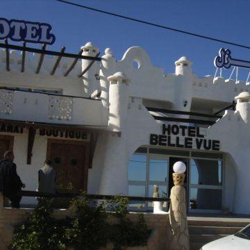 Hotel Residence BelleVue Zarzis Djerba Tunisie