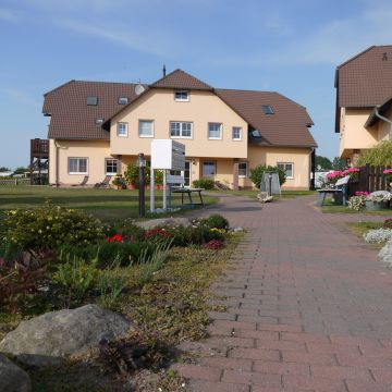 Ferienanlage Gästehaus Siebert