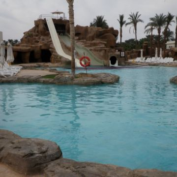 Hotel Reef Oasis Palms