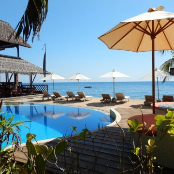 Hotel Tauch Terminal Resort Tulamben