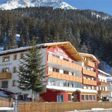 Hotel Alpenhotel Panorama