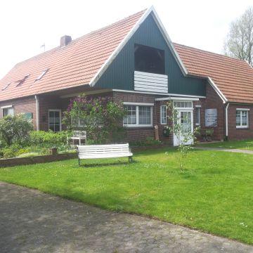 Birkenhof Neuharlingersiel