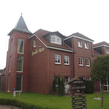 Hotel Benser Watt