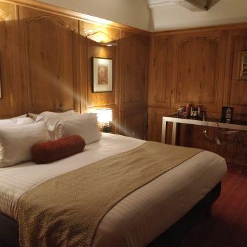 Hotel l'Hermitage Gantois