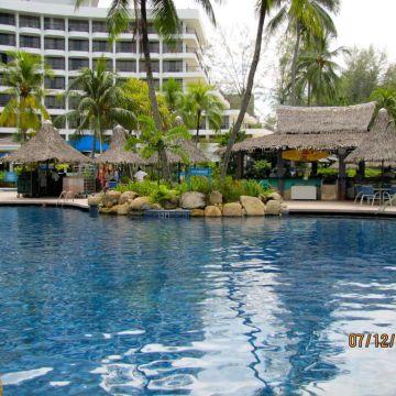 Hotel Shangri-La Golden Sands Resort