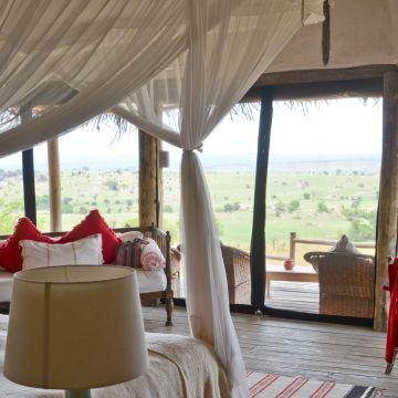 Lamai Serengeti Camp