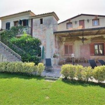Villa Florio country house