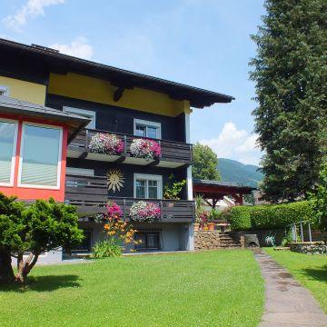 Appartementhaus Altersberger