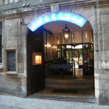 Hotel De La Cathédral