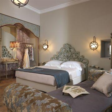 Hotel Ville sull'Arno