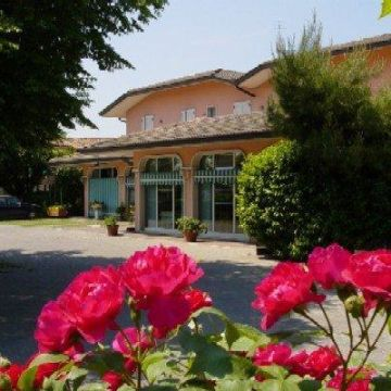 alla Campagna - The Chocolate & Flowers hotel