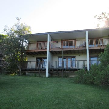 Hotel Hog Hollow Country Lodge