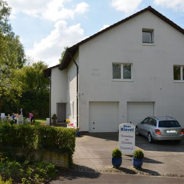 Pension Haus Kiesel