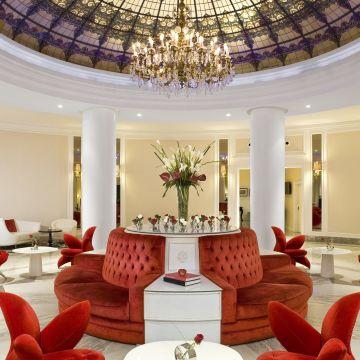 Hotel Melia Colon