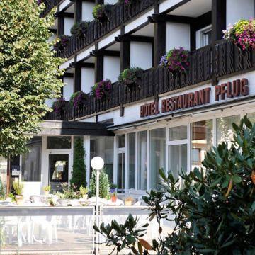 Hotel Pflug Ottenhöfen i. Schw.