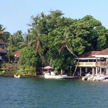 Hotel LaLuna Ayurveda-Center