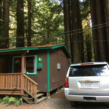 Emerald Forest Of Trinidad Cabins Suites